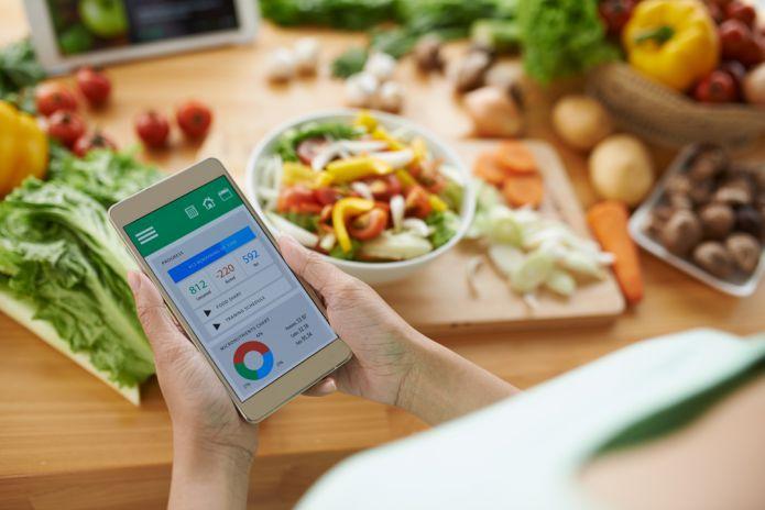 Udregn dit indtag af kulhydrat, protein og fedt på UPGRADED Low-Carb